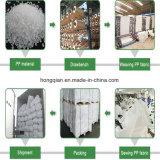 China 100% material virgem 1000kg de PP FIBC / Jumbo / Big / / a granel contentor flexível areia / / / super sacos de cimento Bag fornecedor com preço de fábrica