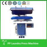 의복 세탁물 누르는 기계, 옷 다림질 기계