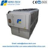 تبريد الهواء برغي مبرد المياه لآلة بلاستيكية