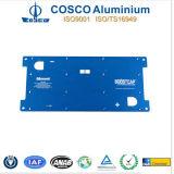 Het Comité van het Aluminium van Cosco voor Elektronika met Machinaal bewerkt CNC