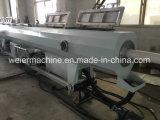 Труба PVC делая машинное оборудование штрангпресса