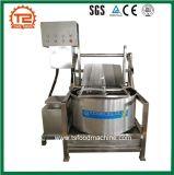 Machine de déshuilage centrifuge de déshuilage de pommes chips de machine de nourriture à vendre