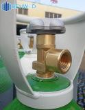 عال ضغطة فولاذ غاز أرغون [ك2] أكسجين أسطوانة غاز