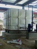 Réservoir d'eau chaud de la vente FRP pour enregistrer l'eau