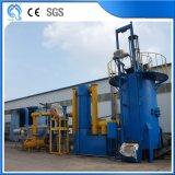 Haiqi brennbarer Syngas Generator-Lebendmasse-Vergaser für Verkauf