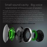 Bluetoothの携帯用スピーカーの高品質の音、USBのTFのカード機能