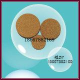disco de cobre do filtro da folha de 2*10mm