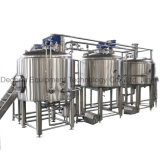 Geräten-Bier-Brauerei Brauens15bbl
