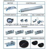 Veze puerta corrediza automática de sistema (VZ-125)