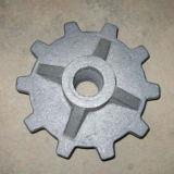 Google personalizada gris/gris/aluminio moldeado en arena/ hierro fundido dúctil fundición de hierro