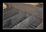 Сверхмощная решетка горячего ПОГРУЖЕНИЯ гальванизированная стальная (OEM)