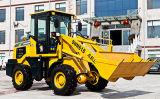 Le CE a approuvé 1.2 tonne de mini chargeur