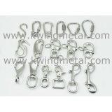 ステンレス鋼の索具のコンポーネント