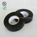 """Ruban isolant en PVC noir - rouleau de 60 pieds 10-pack listé UL - 60' X 3/4"""" X 0,07"""""""