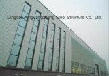 Fertighaus für Stahlkonstruktion-Werkstatt
