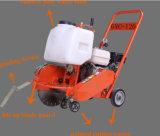 1 Jahr Warrenty Benzin-konkreter Fußboden sah Schnittmeister, Gyc-120 auszubreiten