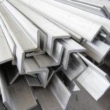 Barra di angolo strutturale di prezzi della barra di angolo dell'acciaio dolce della costruzione per chilogrammo