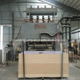 Voller automatischer lamellenförmig angeordneter Produktionszweig