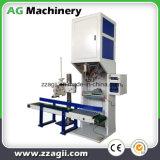 Auto maquinaria de empacotamento da grão do fertilizante da máquina de enchimento do saco