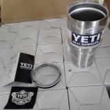 Tasse de bière de course de Rambler du Yeti 10/12/20/30oz
