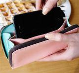 كوريّة مصمّم [سمرتفون] رمز بريديّ بطاقة محفظة محفظة