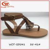 Design de Mode Simple Mesdames sandales