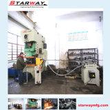 Das Stempeln von Blech-Herstellung bearbeitet Shanghai Facatroy