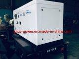 Diesel van de aanhangwagen Mobiele Generator met Motor Perkins (7kW-200KW)