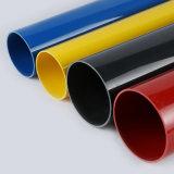 Tube d'extrusion de plastique usine tuyau en PVC de 5 pouces