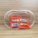Haute qualité clair Transparent PS/Pet/boîte en plastique acrylique