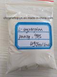 Grado dell'alimentazione del L-Triptofano 98% dell'amminoacido del rifornimento