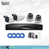 4HSC 1080P Câmara IP Poe Starlight sistemas NVR de fornecedores de câmaras CCTV