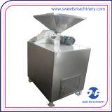 Chocolate automático da máquina de moedura do açúcar produzindo o moinho de açúcar