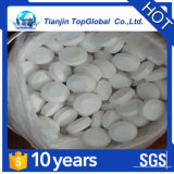 TCCA 90 specificatie van chloor trichloroisocyanuric zure tabletten