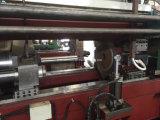 машина алюминиевого профиля 1800t прессуя