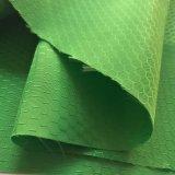Футбол-Форменный ткань Оксфорд жаккарда 250d для мешков/багажей