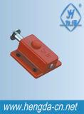 Yh8348 de Plastic Knoppen Pull&Handle van het Venster van de Deur van het Meubilair