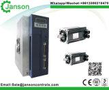 1 & 3 단계 220VAC 200W 자동 귀환 제어 장치 모터와 드라이브 /Servo 통제 드라이브 또는 자동 귀환 제어 장치 드라이브