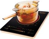 Fatto in fresa di ceramica portatile elettrica degli apparecchi di cucina del CE contabilità elettromagnetica LVD della Cina
