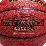 Baloncesto oficial Wearproof a nivel superior del peso de la talla
