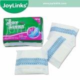 Joylinks Regular Maxi Pads, Protection régulière, 10 Pads