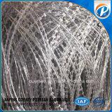Barbelé concertina / bobine pour la garde du fabricant de clôture
