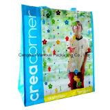OEM Promoção PP Shopping saco de presente tecido para crianças