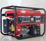 13HP 5kw Perol Genset elektrischer Benzin-Generator