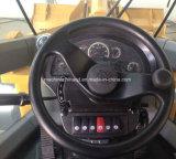 Xcm Zl50gn 5tonの車輪のローダー