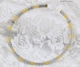 64097 de nieuwe Reeks van de Juwelen van de Legering van het Metaal van de Manier van het Ontwerp Veelkleurige