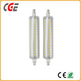 bombilla 4014SMD de 118m m 10W 1000lumens R7s LED