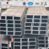 좋은 품질 강철 구조물 창고 탄소 강철 채널 강철
