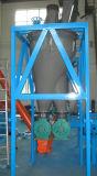 Überschüssiger Reifen der Patent-Ce/ISO9001/7, der Gummipuder-Luftstrom-Klassifikator-Maschine/überschüssigen Gummireifen-Luftstrom-Klassifikator aufbereitet