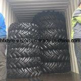 Reifen 11.2-24 12.4-24 13.6-24 schräge landwirtschaftliche Reifen-Traktor-Reifen